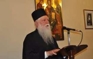 Ιερά Μονή Κουτλουμουσίου: «Γιατί ένα όνομα που μας ανήκει πρέπει να παραχωρηθεί σε ένα άλλο κράτος;»