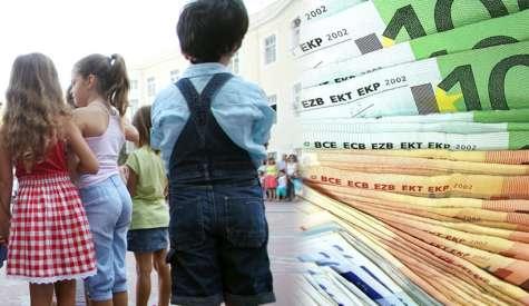 Επίδομα παιδιών 2018: Τι αλλάζει, ποιοι το δικαιούνται, ποια είναι τα ποσά